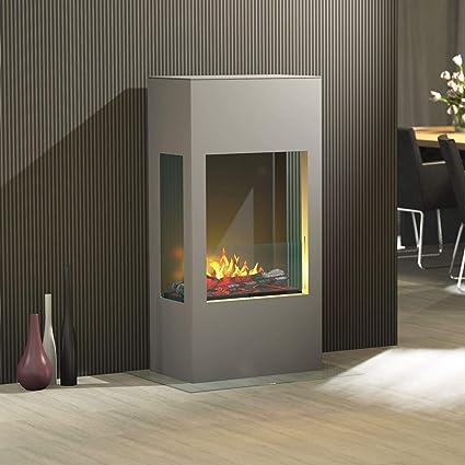 muenkel design Prism 620 Opti-Myst - Chimenea eléctrica con ...