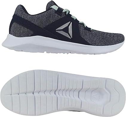 Reebok ENERGYLUX, Zapatillas de Trail Running para Hombre, Multicolor (Hernvy/Cdgry4/Emeice 000), 37.5 EU: Amazon.es: Zapatos y complementos