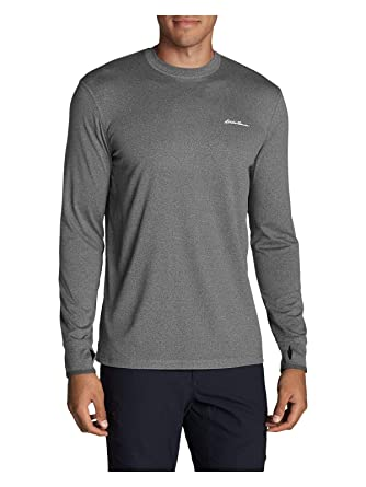 9db4b767 Eddie Bauer Men's Resolution IR Crew at Amazon Men's Clothing store: