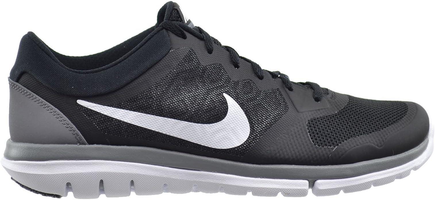 Son aceleración Ofensa  Nike Flex 2015 RN Men's Shoes Black/White-Cool Grey 709022-001 (11.5 D(M)  US): Amazon.ca: Shoes & Handbags