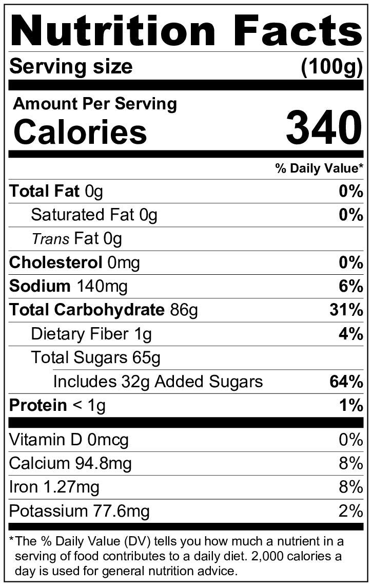NUTS U.S. - Unsulphured Dried Papaya Spears, Low Sugar, No Color Added (1 LB) by NUTS - U.S. - HEALTH IN EVERY BITE ! (Image #3)