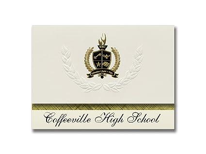 Coffeeville high school coffeeville ms
