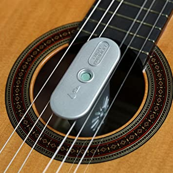 Useful Guitar Accessories New Acoustic Guitar Sound Holes Humidifier Moisture Re