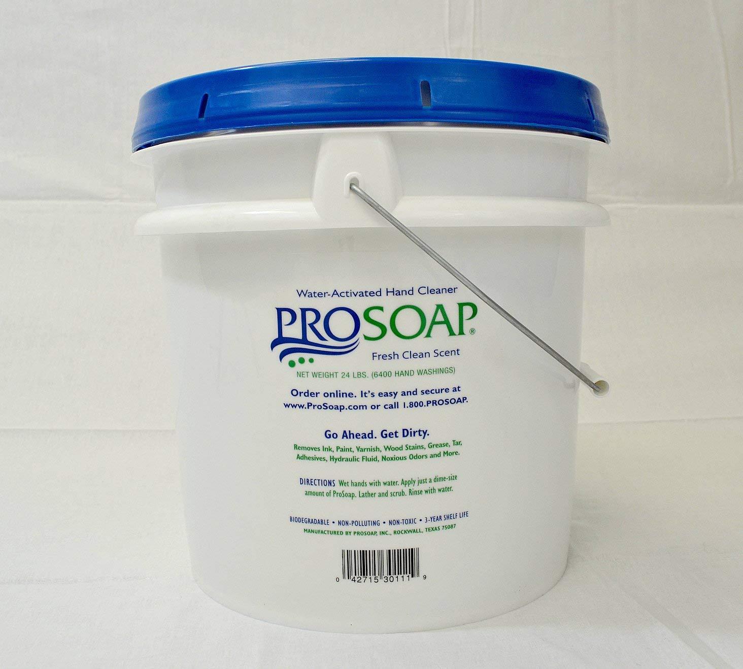 ProSoap 24 lb Pail Hand Cleaner