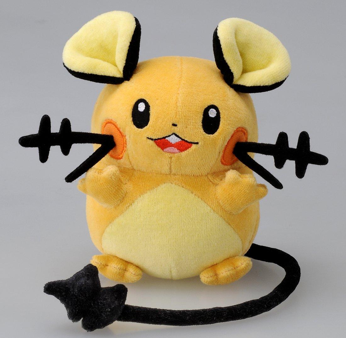 Pokemon Dedenne pochette by Takara Tomy (Image #3)