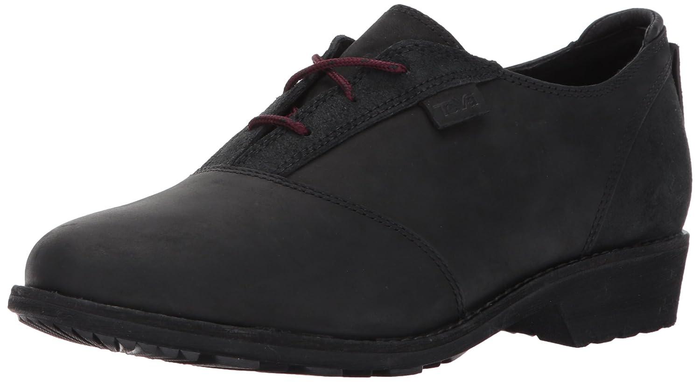 Teva Women's W DE LA Vina Dos Shoe B01NAKXHOI 11 B(M) US|Black