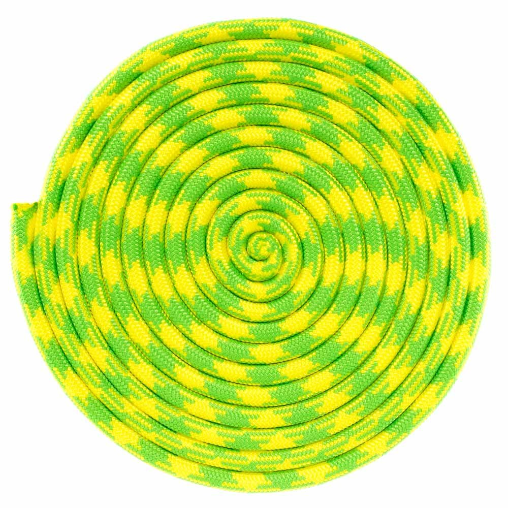 Colors Available in 5 Lengths 20 Choose from 1//4 inch 5//16 inch Diameter GOLBERG Nylon Paramax Utility Cord