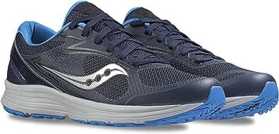 Saucony Navy Blue Running Shoe For Men