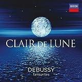 Claire De Lune: Debussy Favorites [2 CD]