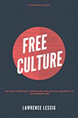 Free Culture annotated edition (English Edition) eBook Kindle