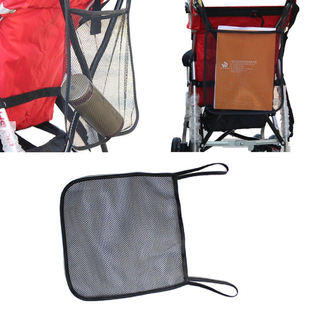 FEITONG(TM) Baby Stroller Carrying Bag Baby Stroller Mesh Bag A Net BB Umbrella Car Accessories Buggies