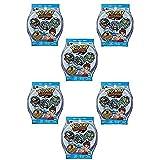 Yo-Kai Watch Season 1 Medals - 6 Blind Bags - 18