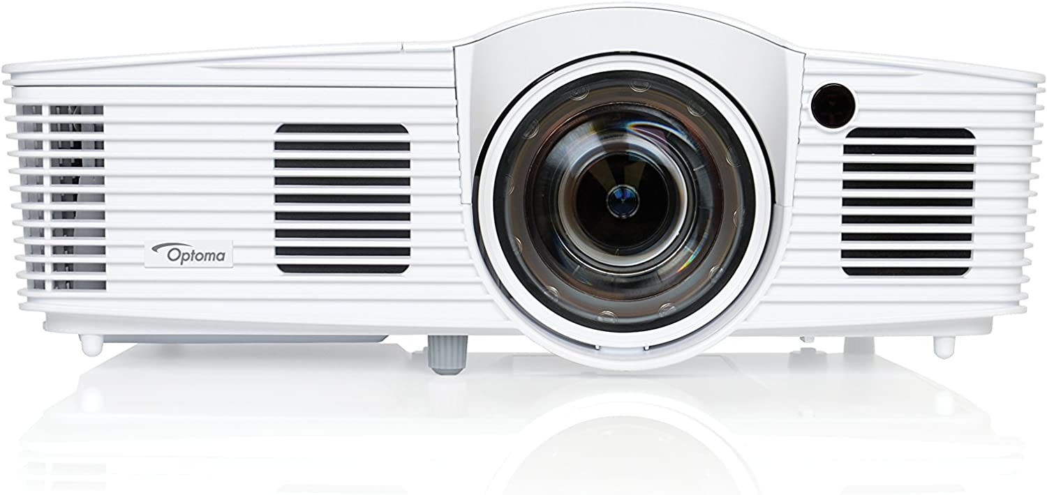 OPTOMA TECHNOLOGY GT1080e - Proyector Gaming Home Cinema Full HD ...