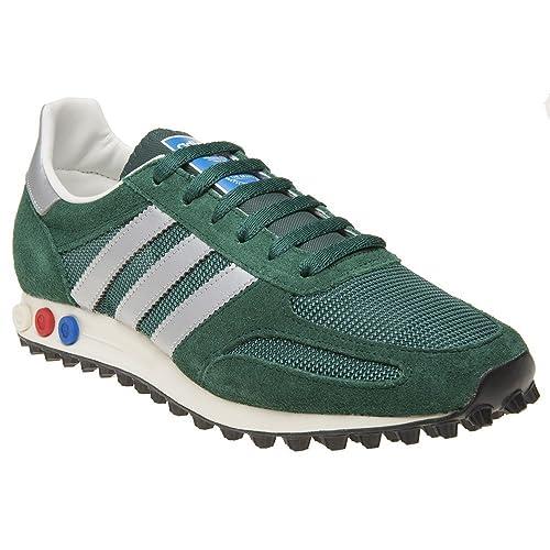 adidas la Trainer OG, Zapatillas para Hombre: Amazon.es: Zapatos y complementos