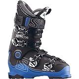 サロモン (SALOMON) スキーブーツ X PRO (プロ) 120 L39152100 Black (ブラック) /Indigo Blue (インディゴブルー) /Anthracite (アントラシート) 27