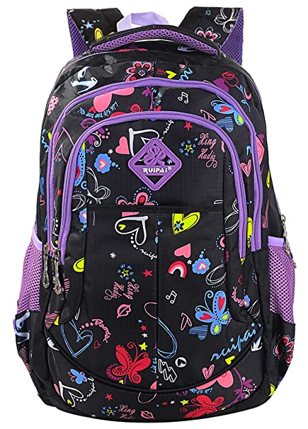 27baac9c6d COOFIT School Bag