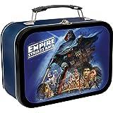 Vandor 99070 Star Wars The Empire Strikes Back Large Tin Tote, Multicolor