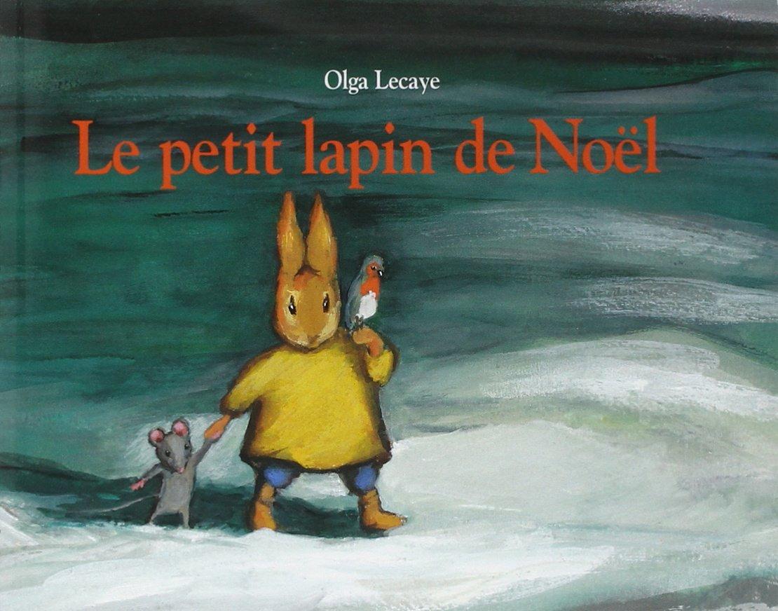 """Résultat de recherche d'images pour """"le petit lapin de noel"""""""