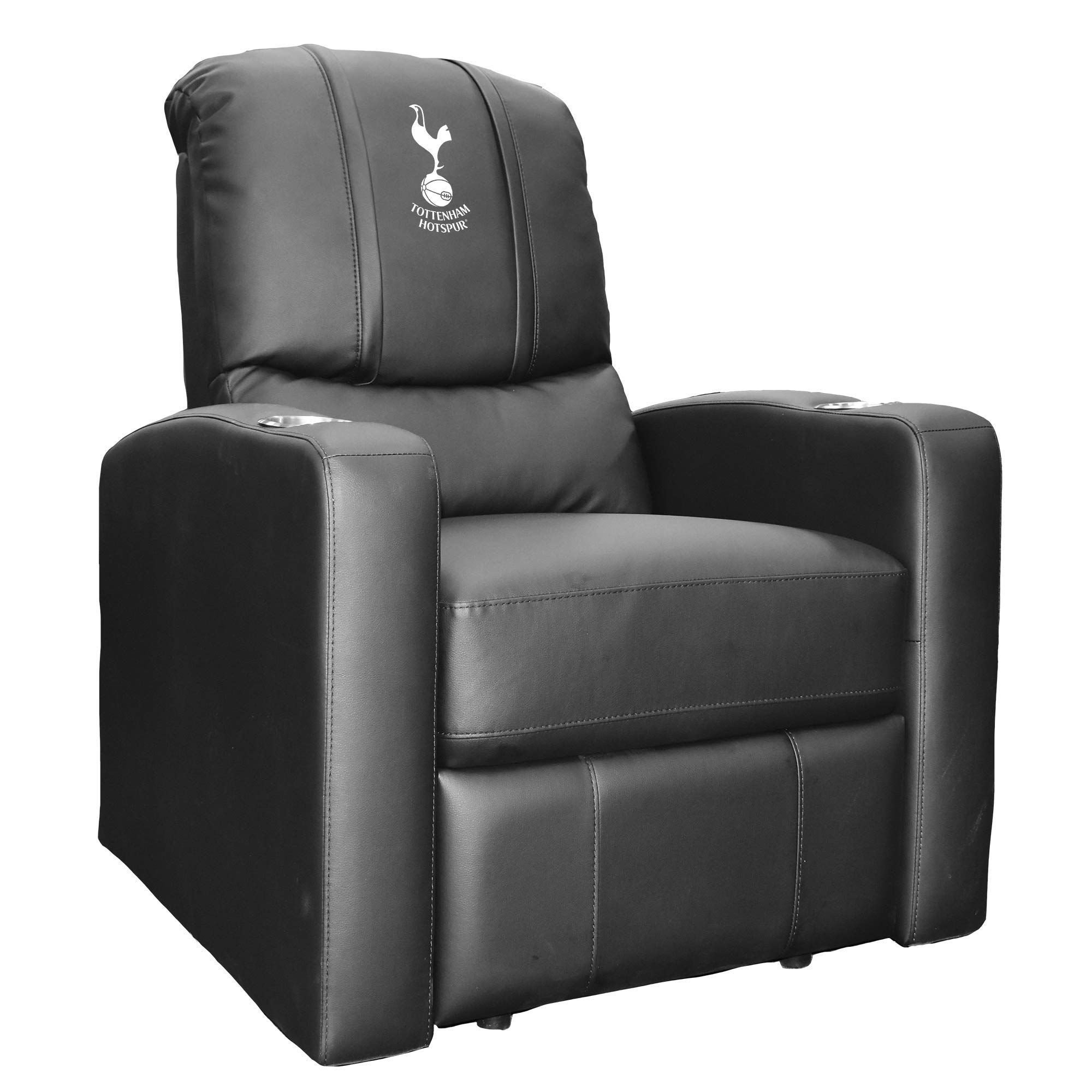 Tottenham Hotspur Primary Logo Stealth Recliner by Dreamseat