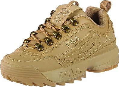 Low 1010535 Basses Fila Clay Femme EduSneakers Disruptor Wmn WHEeDb29IY