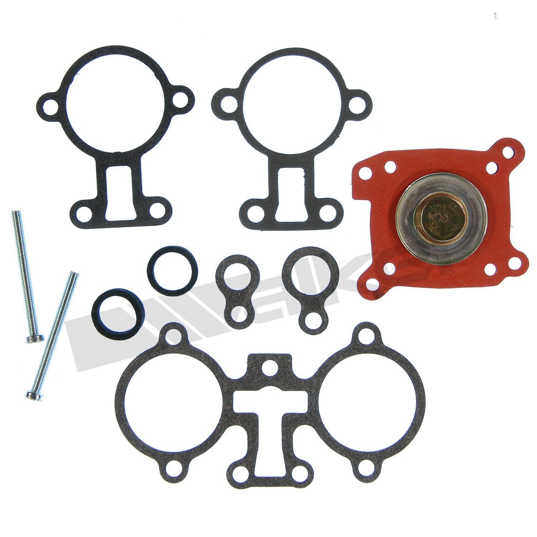 Walker Products 255-1025 Fuel Pressure Regulator