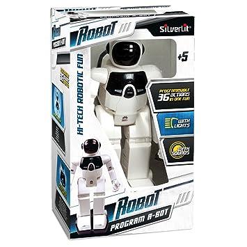 World Brands Robot Radio Control