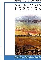 Antología Poética De A. Machado (Clásicos -