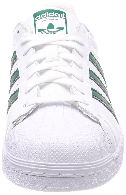 Adidas Herren Superstar Fitnessschuhe Mehrfarbig Mehrfarbig Mehrfarbig 4 EU 278b76