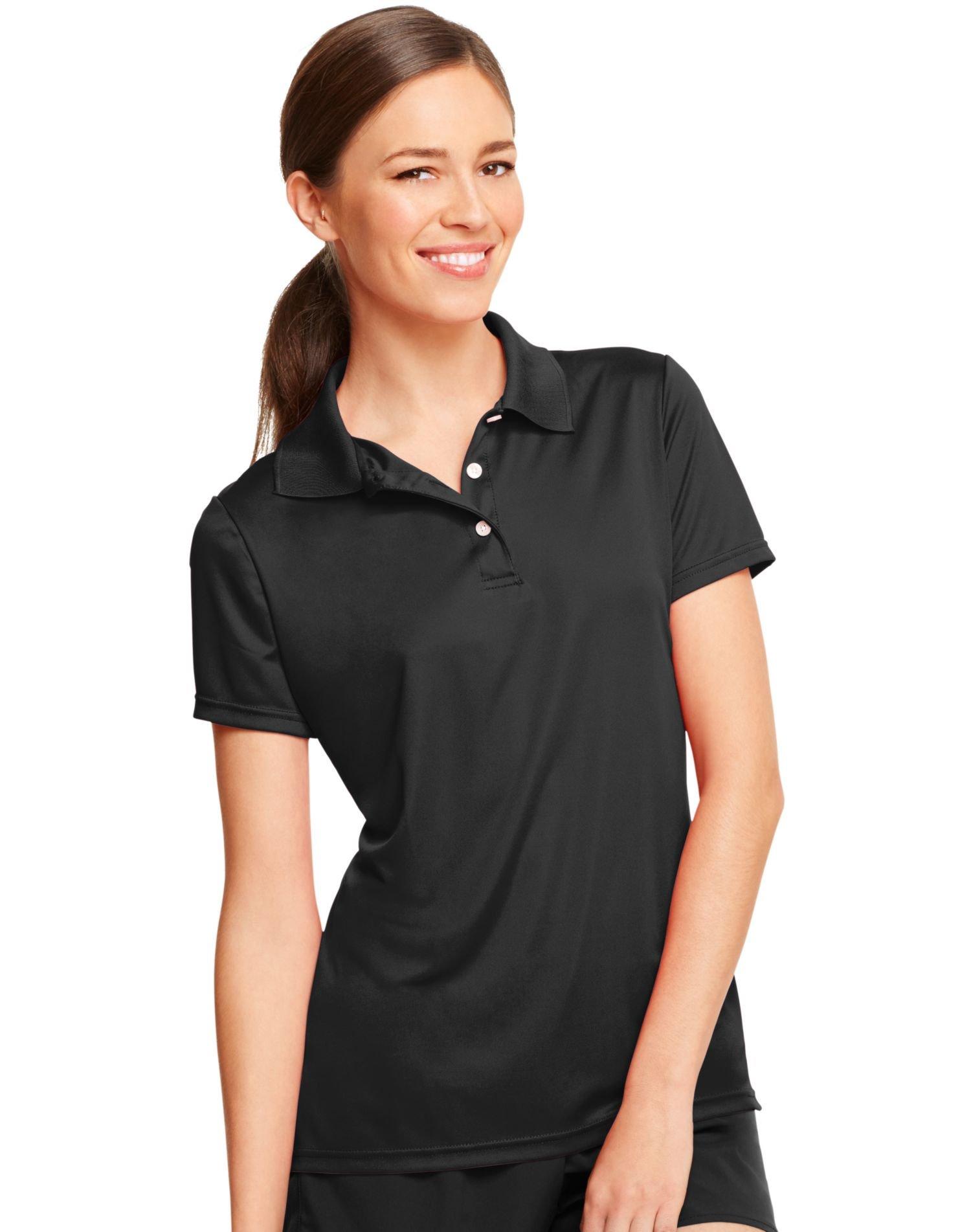 Hanes Women's Cool DRI Sportshirt