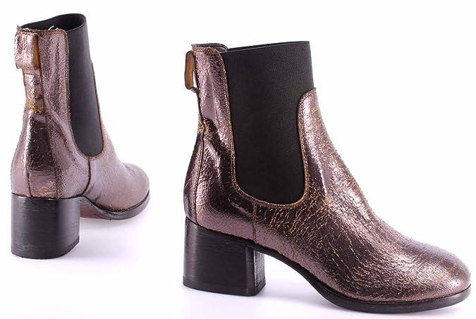 Damen Schuhe Stiefeletten Ankle Boots 94505-7B Old Boy New Car Vintage ITA Moma Verkauf 2018 Neueste xCFdtT0uWT
