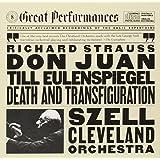 Strauss: Till Eulenspiegel's Merry Pranks / Don Juan / Death and Transfiguration