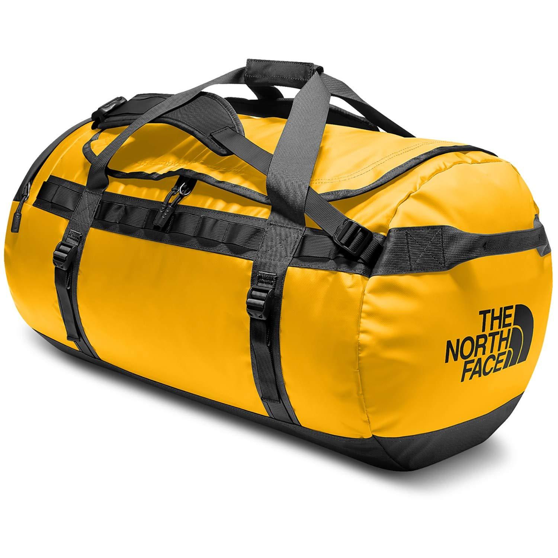 [ノースフェイス] メンズ バックパックリュックサック The North Face Base Camp Duffel Bag - L [並行輸入品] B07NHZC5SM  No-Size