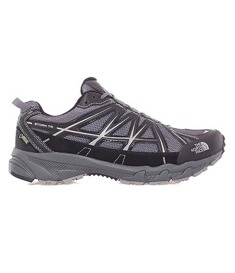The North Face M Storm TR GTX, Zapatillas de Senderismo para Hombre: Amazon.es: Zapatos y complementos
