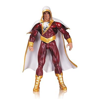 DC Collectibles Comics Justice League: Shazam Action Figure: Toys & Games