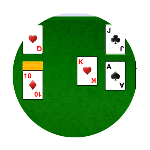 Demon solitaire game