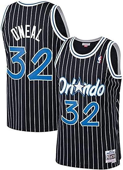 Orlando Magic Shaquille O'Neal Youth Swingman Jersey (YTH Medium ...