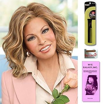 a58111016e7b Amazon.com   Editors Pick by Raquel Welch (Wig Comb