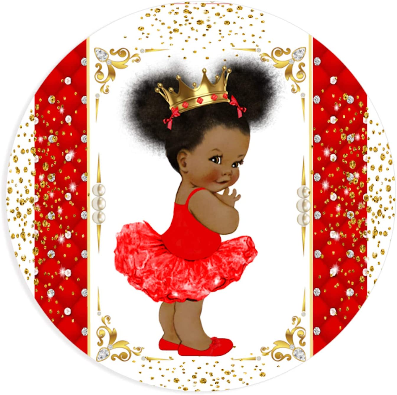 12 Royal Ethnic Princess Birthday Party Baby Shower Hershey Bar Wrapper Gold Red