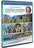 Antoine - Iles... était une fois - L'Océan Indien (Réunion - Maurice - Seychelles) [Combo Blu-ray + DVD]