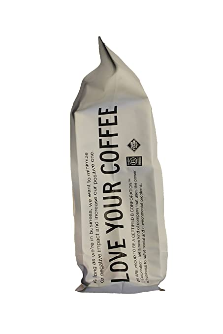 Amazon.com : Larrys Organic Fair Trade Whole Bean Coffee - El Salvador Dali Blend, Medium Roast, 2.2 Pound : Grocery & Gourmet Food