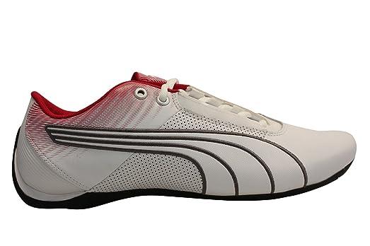 puma future cat s1 graphic pack chaussures de ville homme