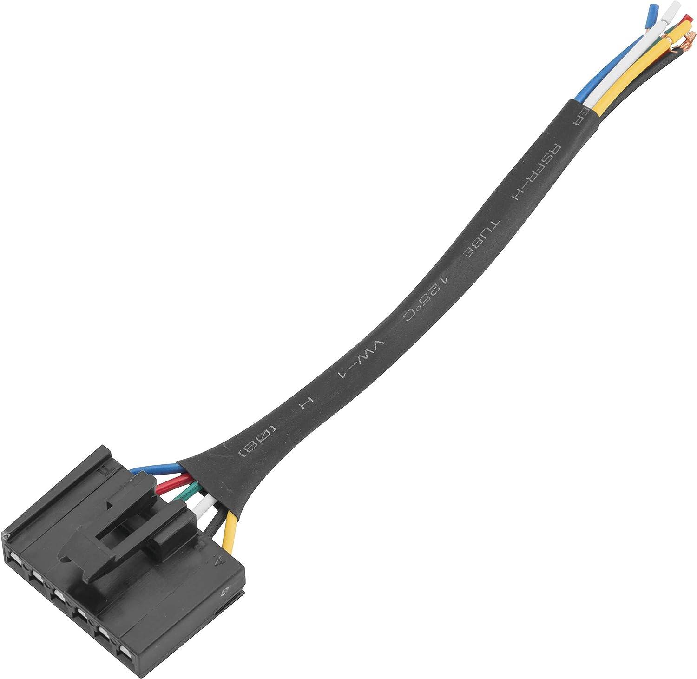 QuadBoss 100-1359-T Wiring Pigtail