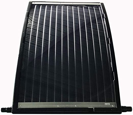 Well2wellness Piscina Calefacción Solar Calefacción de Piscina ...