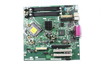 71FbzR8SsSL._SX355_ amazon com dell optiplex gx620 tower mt pc motherboard hh807 dell optiplex gx620 wiring diagram at webbmarketing.co