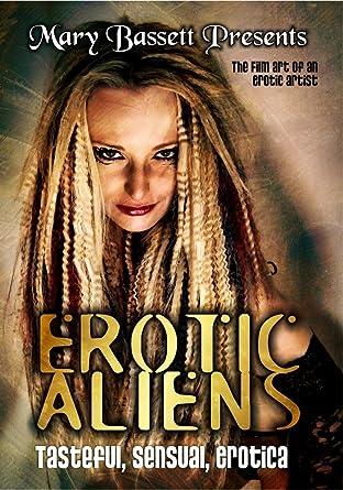 Erotic Aliens Bizarre Sexy Art Film