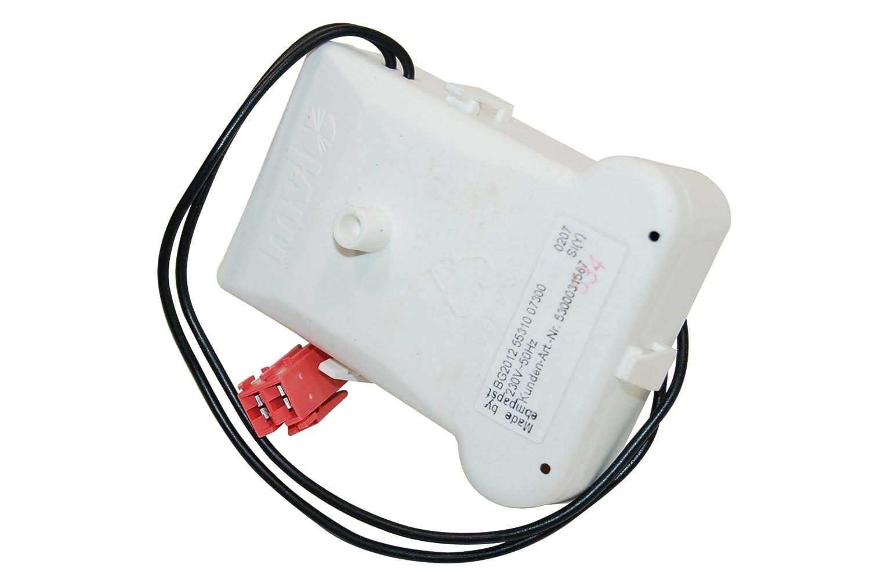 Bosch Fridge Freezer Fan Motor. Genuine Part Number 489442
