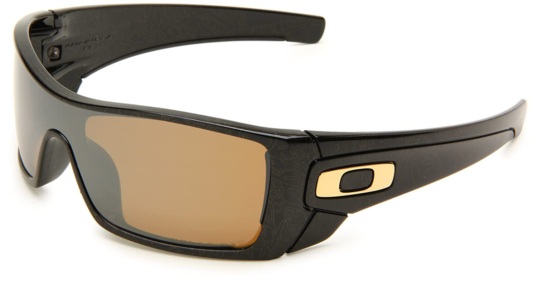 Oakley Sonnenbrille Batwolf - Gafas de sol para hombre