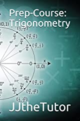 Prep-Course: Trigonometry Paperback