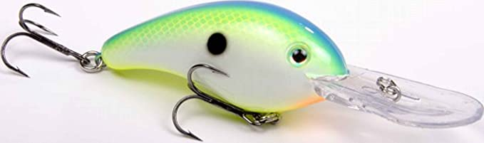 Best Crankbaits : Strike King Pro-Model 5xd