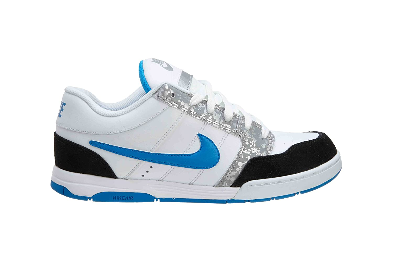 Herren Nike Air Max 97 (Atlantic BlauVoltage Gelb) Schuhe